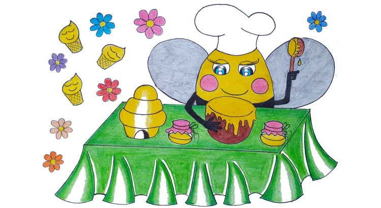 Bee the Baker
