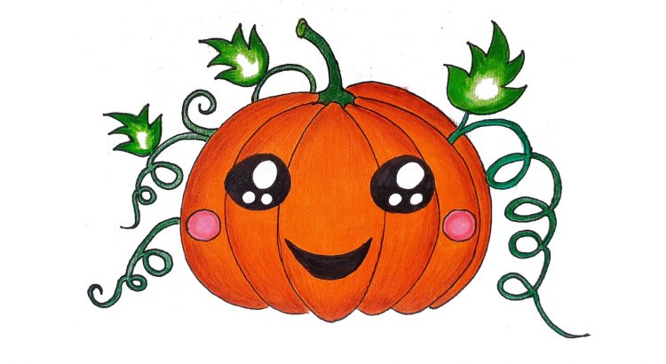 Pumpkin cute