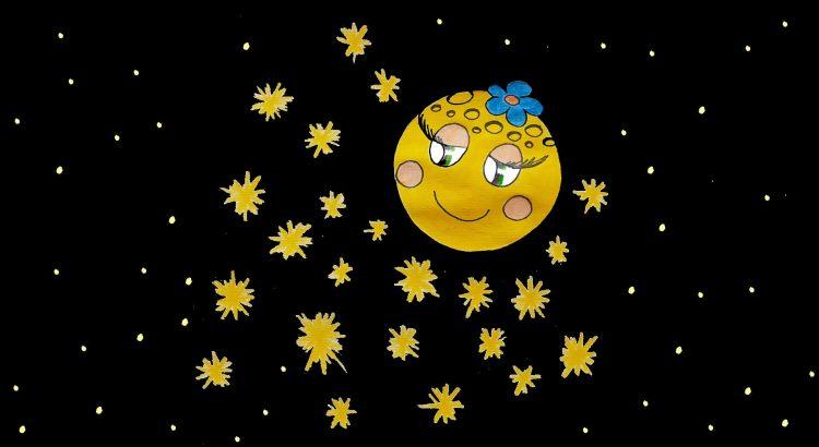 Stars Cartoon